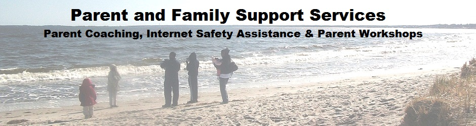 Parent and Family Support Services